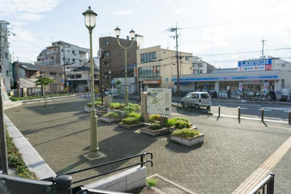枚方公園駅-3