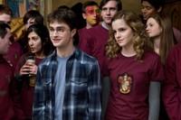 ハリー・ポッターと謎のプリンス-1
