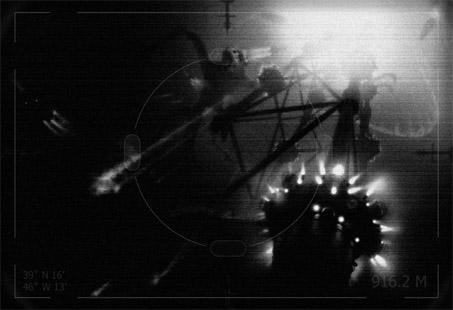 クローバーフィールド-謎の深海写真1