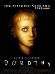 ドロシー-ポスター