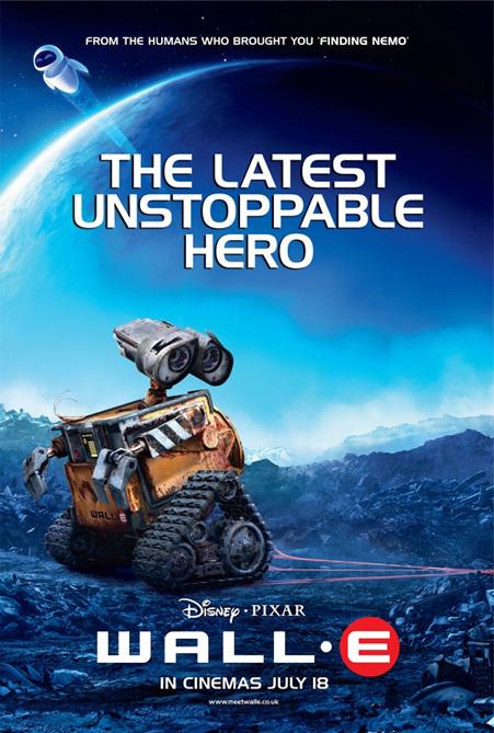 WALL・E-ウォーリー-新ポスター-4