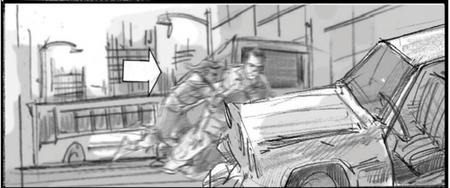 ターミネーター4-絵コンテ-7