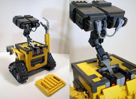 WALL・E-ウォーリー-レゴ-2