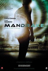 マンドレイク-ポスター