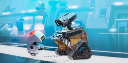 WALL-E/ウォーリー-newphoto-1
