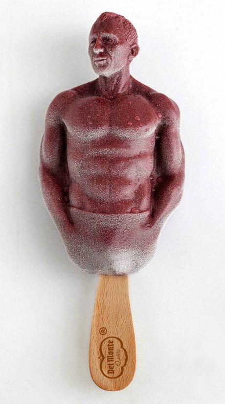 ダニエル・クレイグ-ジェームズ・ボンド-アイスキャンディー-2