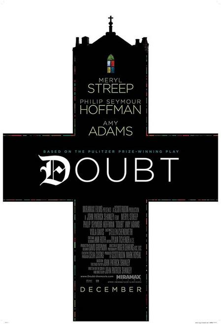 ダウト-DOUBT-疑いをめぐる寓話