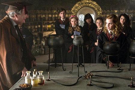 ハリー・ポッターと謎のプリンス-3