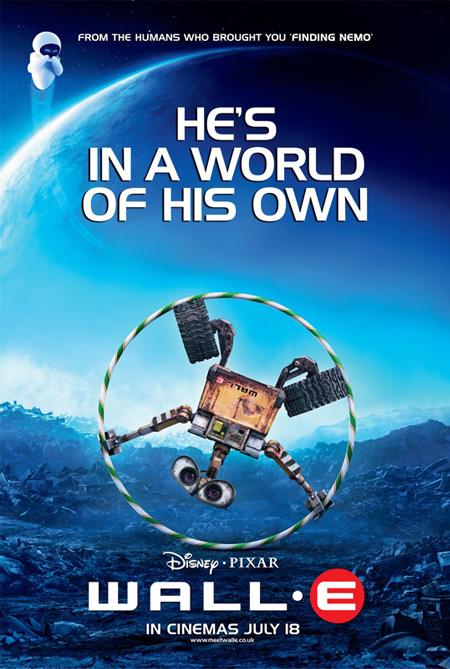 WALL・E-ウォーリー-新ポスター-1