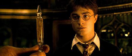ハリー・ポッターと謎のプリンス-トップ