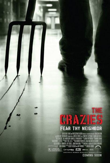 ザ・クレイジーズ-ポスター-2