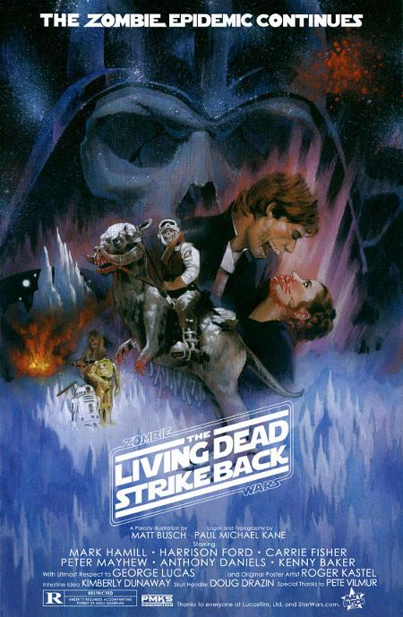 ゾンビ・ウォーズ-エピソード5-リビング・デッドの逆襲