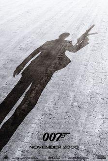 007-慰めの報酬-ポスター1