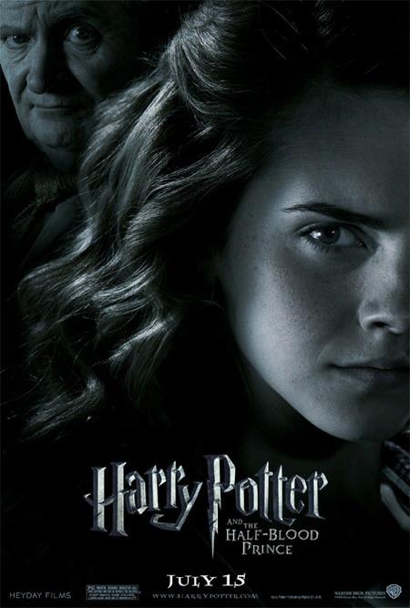 ハリー・ポッターと謎のプリンス-エマ・ワトソン