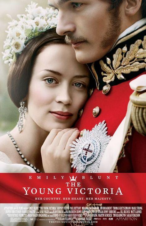 ヴィクトリア女王-ポスター-3