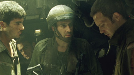 ベネチア映画祭-金獅子賞-レバノン-1
