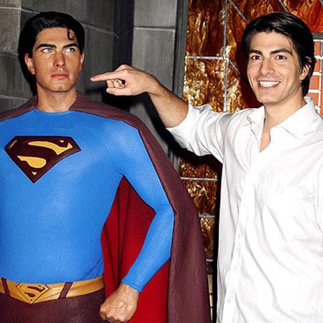 ブランドン・ラウス-スーパーマン