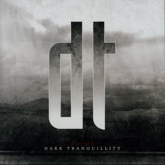 dark tranquillity fiction
