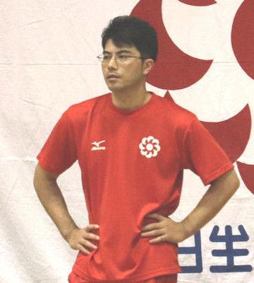 塚原直也コーチ「母に聞きづらい」も騒動を謝罪