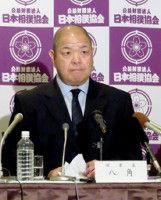 八代弁護士、相撲協会の暴力決別宣言に「実効性が疑問。根絶する一番の策は、暴力は即、警察に伝える」