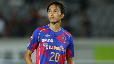 FC東京、FW前田遼一の契約満了を発表「東京での経験をこれからのサッカー人生に活かしていきたい」