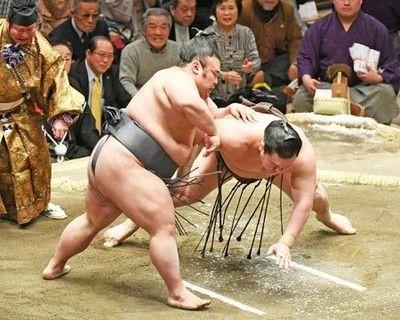 【大相撲初場所】貴景勝が白鵬破り10勝目も大関昇進の大きな足かせ