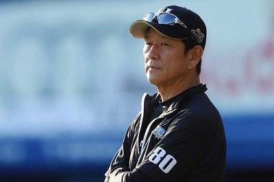 日ハム栗山監督が中田へ猛ゲキ「頼むよ。なんで去年と同じなのよ」
