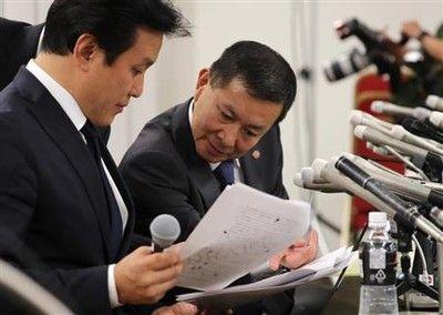内田前監督も危険タックルを目撃と認定反則行為の指示を否定した供述は虚偽/アメフット