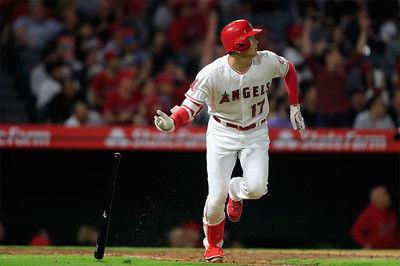 【MLB】大谷22号ソロで米生放送番組が大騒ぎに612発殿堂打者が打撃解説中に背後で…