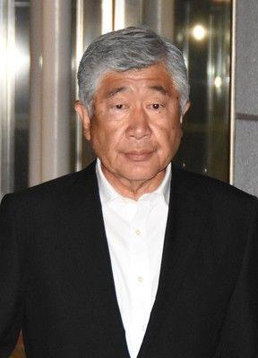 <アメフット>日大、悪質タックル「内田前監督に責任ある」