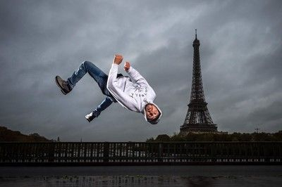 ブレークダンス、24年パリ五輪の追加種目入りへ 決定は来年12月