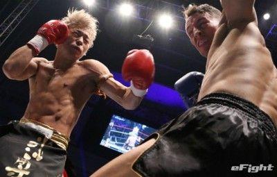 【K-1】武尊が圧巻の初回KO勝ち、皇治への怒り爆発させ制裁宣言