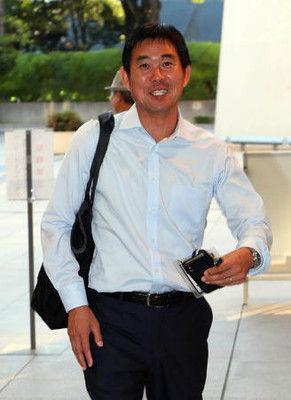 日本代表森保一新監督、午後6時35分から所信表明