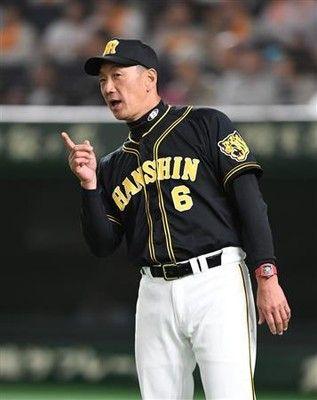松坂祭りオワリや!金本監督大号令「ファウルで粘って四球とれ」