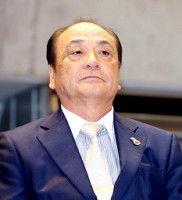 塚原副会長、「全部ウソ」発言は「みなさんが捉える意味とは違うところがある」