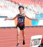 マラソン野上恵子が銀金メダルの17年世陸女王には歯が立たず