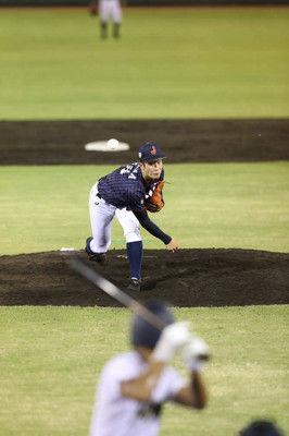 金足農・吉田の投球に宮崎選抜の富永主将驚き隠せず「外野で矢のような返球というが…」