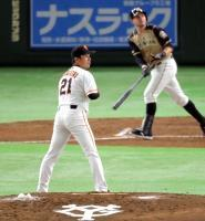 【巨人】大量援護も吉川光、4回持たずに降板宮国は3連続押し出し8―6に