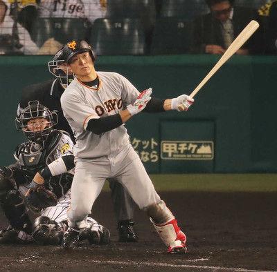 巨人・中井現役続行の意向表明戦力外通告受けるも「自分には野球しかないので勝負したい」