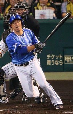 DeNA田中浩康が引退決断「次のステージに」歴代5位302犠打