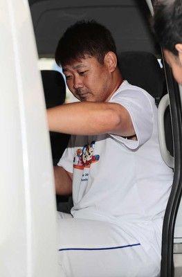 松坂が緊急帰京セカンドオピニオンのため精密検査&治療開幕ローテ絶望か