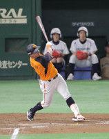 【巨人】ゲレーロ、看板直撃弾で2点差に迫る21打席ぶり安打が本塁打に