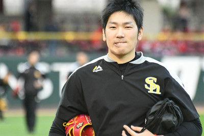 【日本S】鷹・石川が右肘異変で離脱工藤監督「(シリーズ中の復帰は)難しいかも」