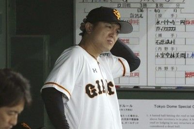 山崎武司氏、巨人の6回の攻撃に…