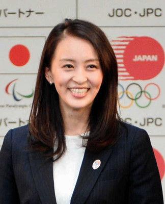 田中理恵、元体操選手の「さえの勇気を無駄にしないで」SNSをリツイート