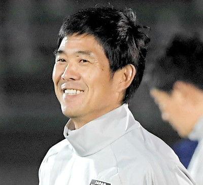 日本代表がコロンビア、ボリビアとの対戦決定3月の親善試合で