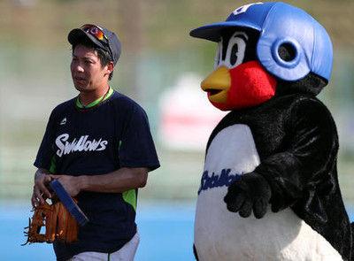 24年五輪で野球落選「残念が一番」山田哲人ら反応
