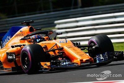 マクラーレンのマシンは速くない……「だから、来季経験者がいないのはリスク」とブラウンCEO語る F1ニュース