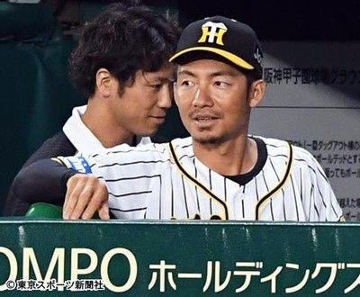 連続試合出場ストップの阪神・鳥谷「使ってくれた(歴代の)監督に感謝したい」