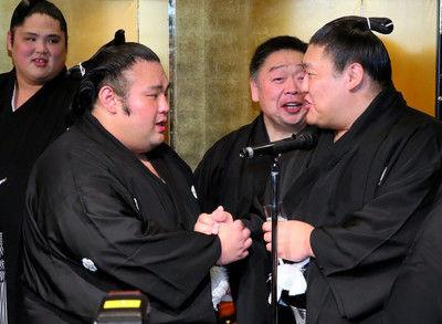 貴ノ岩、今回は加害者相撲協会「残念なお知らせ」公表